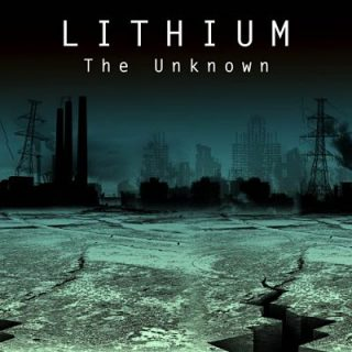 Lithium - The Unknown (2017) 320 kbps