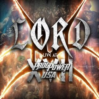Lord - Live at Progpower USA XVII (2017) 320 kbps