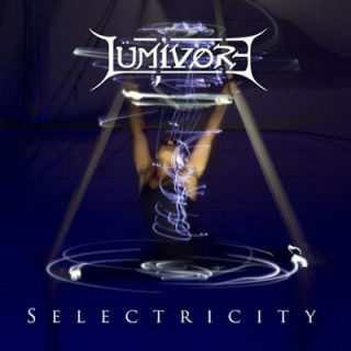 Lumivore - Selectricity (2017) 320 kbps