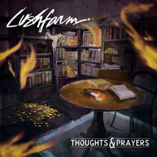 Lushfarm - Thoughts & Prayers (2017) 320 kbps