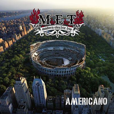 MET - Americano (2017) 320 kbps