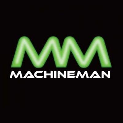 MachineMan - MachineMan (2017) 320 kbps