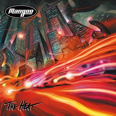 Mangoo - The Heat (2017) 320 kbps