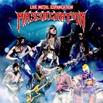 Massacration – Live Metal Espancation [Live] (2017) 320 kbps