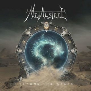 Metalsteel - Beyond the Stars (2017) 320 kbps