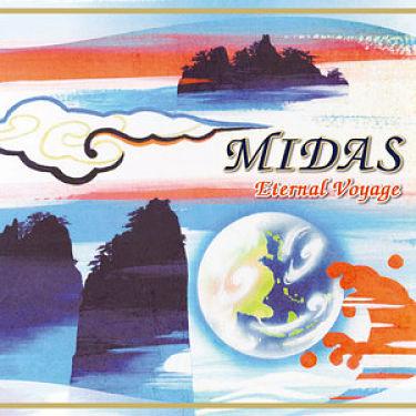 Midas - Eternal Voyage (2017) 320 kbps