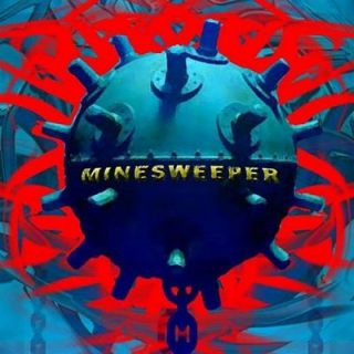 Minesweeper - In Stereo (2017) 320 kbps