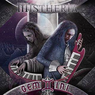 Mistheria - Gemini (2017) 320 kbps