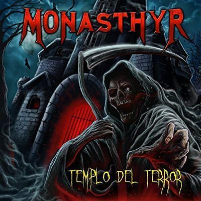 Monasthyr - Templo del Terror (2017) 320 kbps