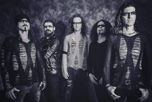 Moonspell Discography (1995-2017) 320 kbps