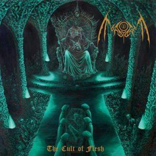 Morbid Art - The Cult Of Flesh (2017) 320 kbps
