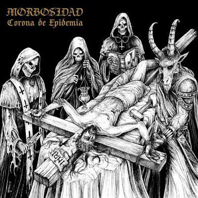 Morbosidad - Corona De Epidemia (2017) 320 kbps