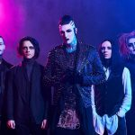 Motionless in White – Discography (2007-2017) 320 kbps