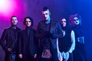 Motionless in White - Discography (2007-2017) 320 kbps