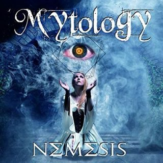 Mytology - Nemesis (2017) 320 kbps