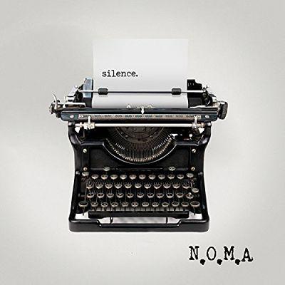 N-o-m-a - Silence (2017) 320 kbps