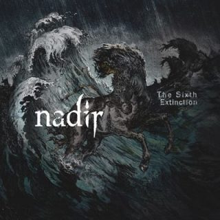 Nadir - The Sixth Extinction (2017) 320 kbps