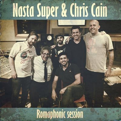 Nasta Super & Chris Cain - Ramaphonic Session (2017) 320 kbps