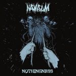 Navalm – Nothingness (2017) 320 kbps
