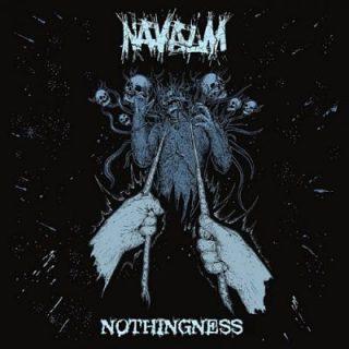 Navalm - Nothingness (2017) 320 kbps