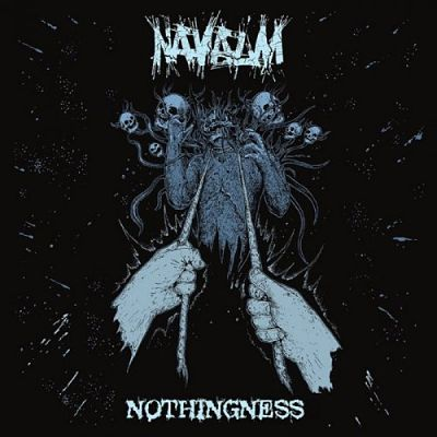 Navalm - Nothingness (2017) 320 kbps