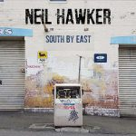 Neil Hawker – South by East (2017) 320 kbps