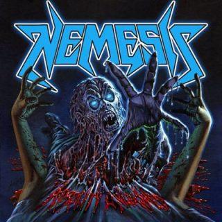 Nemesis - Atrocity Unleashed (2017) 320 kbps