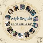 Nightingale - Rock Hard Live [Live] (2017) 320 kbps