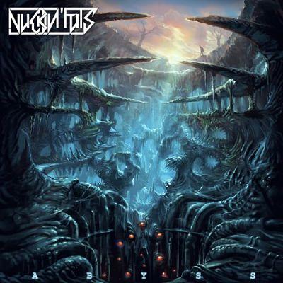 Nuckin' Futs - Abyss (2017) 320 kbps