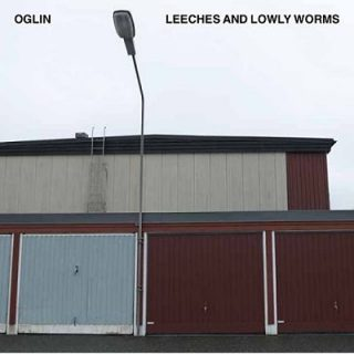 Oglin - Leeches And Lowly Worms (2017) 320 kbps