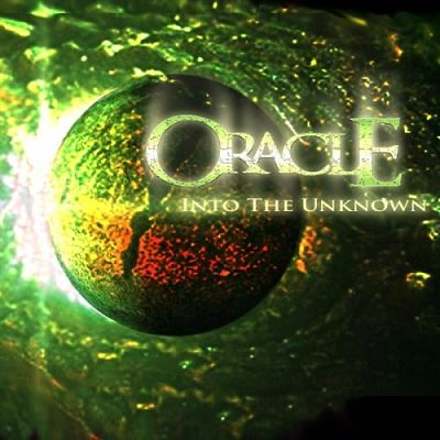 Oracle - Into The Unknown (2017) 320 kbps