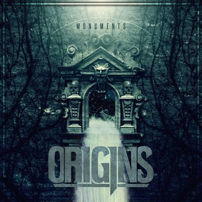 Origins - Monuments (2017) 320 kbps
