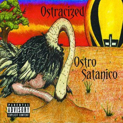 Ostracized - Ostro Satanico (2017) 320 kbps