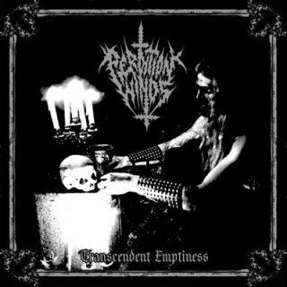 Perdition Winds - Transcendent Emptiness (2017) 320 kbps