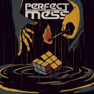 Perfect Mess - Perfect Mess (2017) 320 kbps