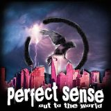 Perfect Sense - Out To The World (2017) 320 kbps