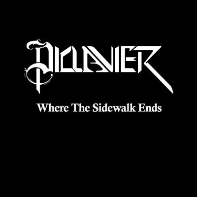 Piclavier - Where The Sidewalk Ends (2017) 320 kbps