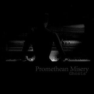 Promethean Misery - Ghosts (2017) 320 kbps