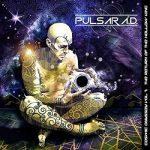 Pulsar A.D. - Cosmic Odyssey, Vol. I: The Rise of the Hollow King (2017) 320 kbps
