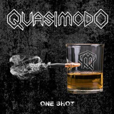 Quasimodo - One Shot (2017) 320 kbps