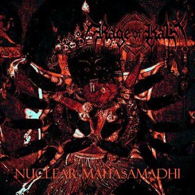 Rage of Kali - Nuclear Mahasamadhi (2017) 320 kbps