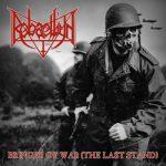 Rebaelliun - Bringer of War (The Last Stand) (2017) 320 kbps