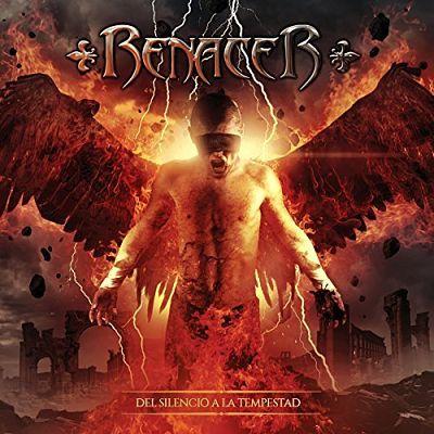 Renacer - Del Silencio a la Tempestad (2017) 320 kbps