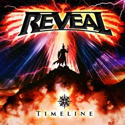 Reveal - Timeline (2017) 320 kbps