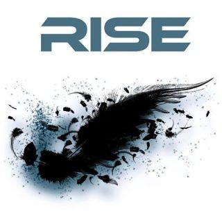 Rob Metz - Rise (2017) 320 kbps