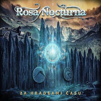 Rosa Nocturna - Za Hradbami Času (2017) 320 kbps