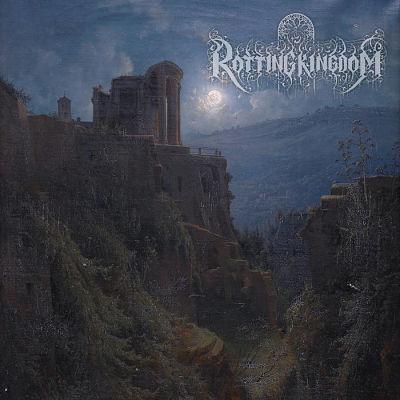 Rotting Kingdom - Rotting Kingdom [EP] (2017) 320 kbps