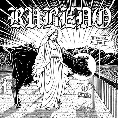 Rubedo - Vaca (2017) 320 kbps