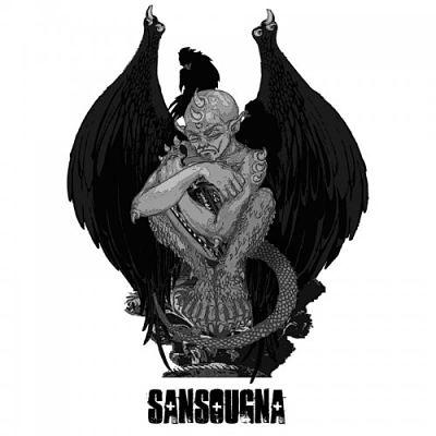Sansougna - Sansougna (2017) 320 kbps