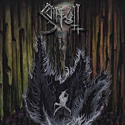 Schafott - The Black Flame (2017) 320 kbps